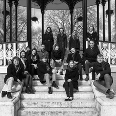 Godwine Choir Chamber Choir in London