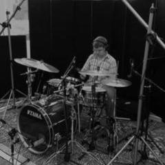 Max Mills Percussionist in London
