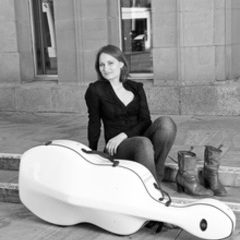 Romana Kaiser Cellist in London