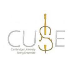 Cambridge University String Ensemble Orchestra in Ely