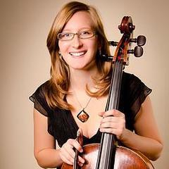 Florence Petit Cellist in London