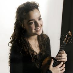 Laura Balboa Violinist in London