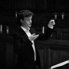 Charlie Hubbard Pianist in Cambridge