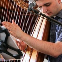 Calum Macleod Harpist in Manchester