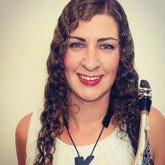 Gillian Blair Saxophone Player in Manchester