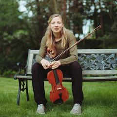 Marie Schreer Violinist in London