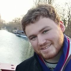 William Anderson Singer in Oxford