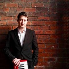David Burgoyne Pianist in Leeds