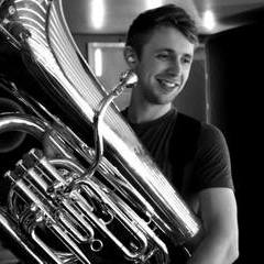 Michael Skidmore Tuba Player in Oxfordshire