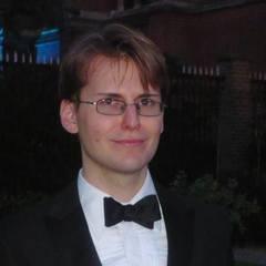 Mark Darling Singer in Cambridge