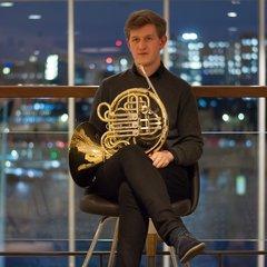 Joel Ashford French Horn Player in London