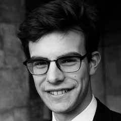 Ben Cunningham Organist in London