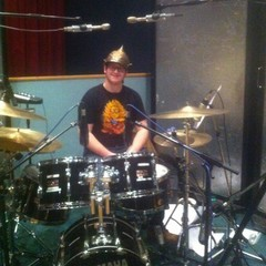 Ben Varnam Drummer in Oxford