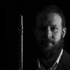 Peter Robertson Flute Player in London