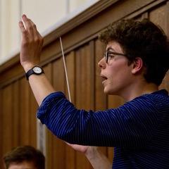 John Warner Conductor in London