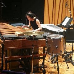 Elaine So Percussionist in London
