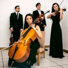 Adelia String Quartet String Quartet in Leeds