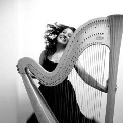 Sylvana Labeyrie Harpist in the UK