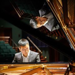 Thomas Ang Pianist in the UK
