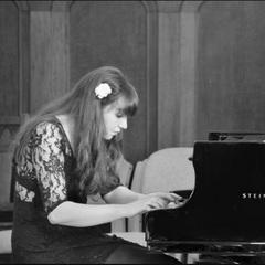 Penny Watson Pianist in Glasgow