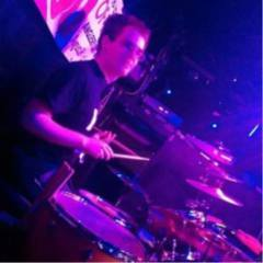 Aidan Marsden Percussionist in Manchester