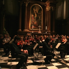 University of Cambridge Philharmonic Orchestra Orchestra in Ely