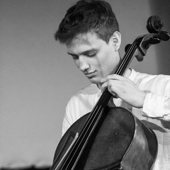 Laurens Price-Nowak Cellist in London