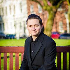 Robert Tilson Tenor Singer in London