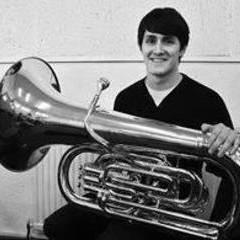 Callum James Reid Tuba Player in Greater London