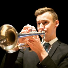 Luke Dempsey Trumpeter in Liverpool