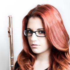 Lindsay Bryden Flute Player in London