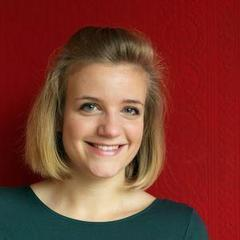 Margaret Ravalde  Singer in Glasgow