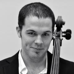 Felipe Garcia Suarez Cellist in London