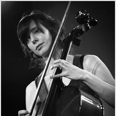 Emma Butterworth Cellist in Bristol