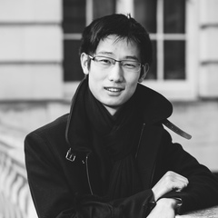 Jacky Ho Tung Wong Conductor in London