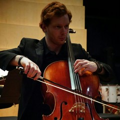 Aaron Billson Cellist in Birmingham