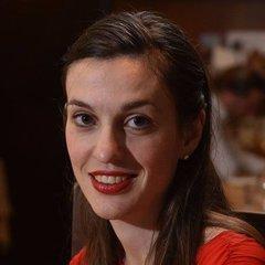 Kathleen Linton-Ford Singer in the UK
