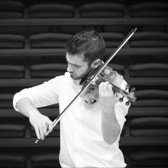 Amin Keshmiri Conductor in Glasgow