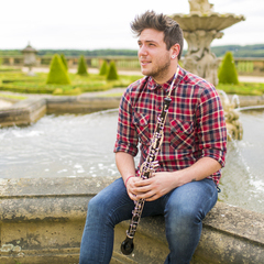 Michael Sluman Oboe Player in Wakefield