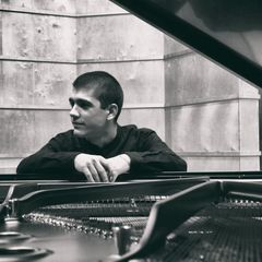 Daniel Hart Pianist in Glasgow