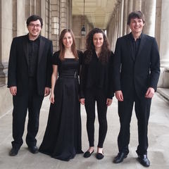 Aureus Quartet String Quartet in the UK