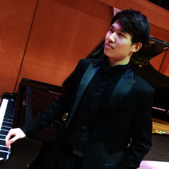 Yicheng Pan Pianist in Glasgow