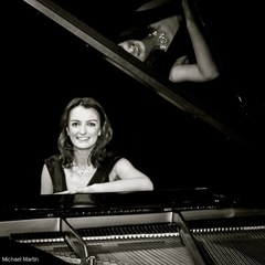 Gillian Daly Pianist in Dublin