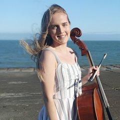 Hannah Chappell Cellist in London
