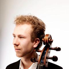 Christopher Greenhalgh Cellist in Bristol