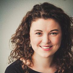 Rachel Speirs Singer in Liverpool