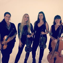 The Echo String Quartet String Quartet in the UK