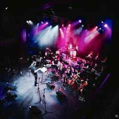 LIPA Light Orchestra Big Band in Chester