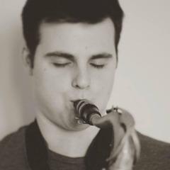 Jonathan Yeoman Saxophone Player in London