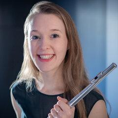 Emma Halnan Flute Player in London